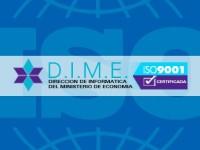 Un año más la Dirección de Informática del Ministerio de Economía certifica normas IRAM ISO 9001:2008