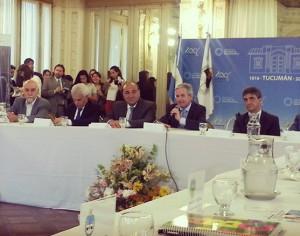 El COFEMOD se reunió en Tucumán en su 3ra asamblea del año