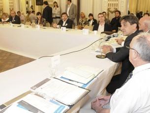 Inició en Tucumán la 3° Asamblea de COFEFUP