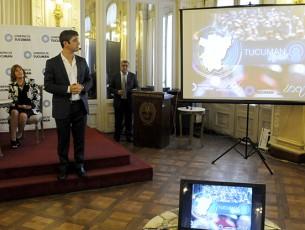 """El plan de modernización """"País digital"""" se presentará en Tucumán"""