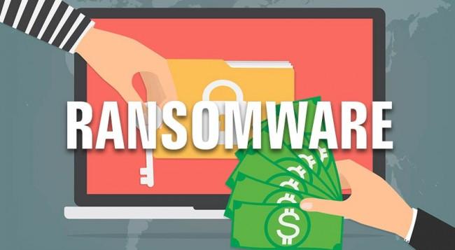 Qué es un Ransomware?