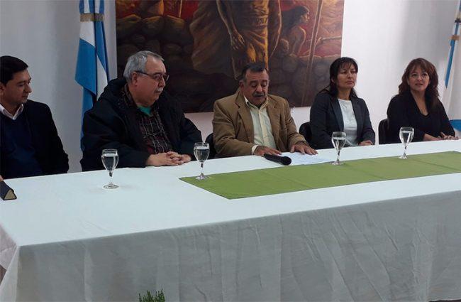 Convenio de Cooperación Institucional con la Defensoría del Pueblo