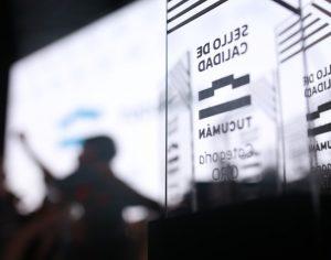 Marca Tucumán | Se entregó por primera vez el Sello de Calidad